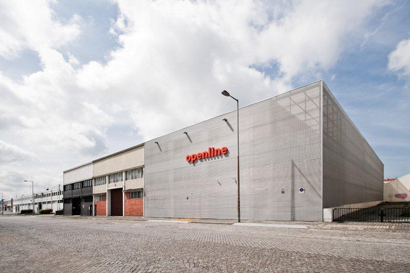 Nova sede da Openline Portugal – Porto