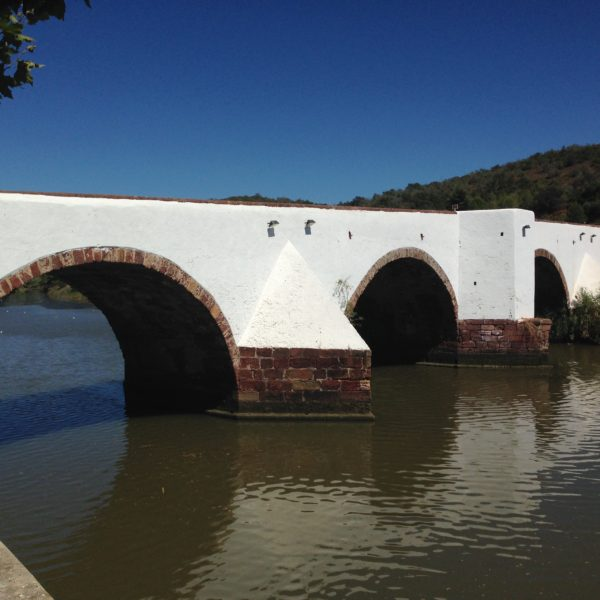 Ponte Velha de Silves