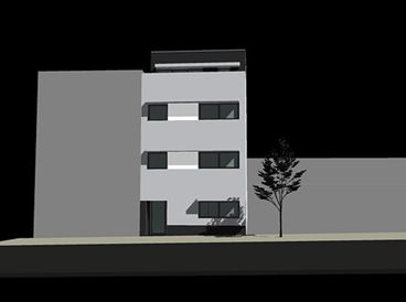 Building Telo – Porto
