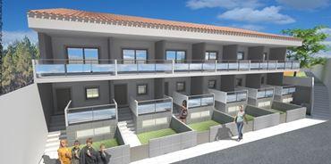 Bâtiments Encosta das Oliveiras – Vilamoura