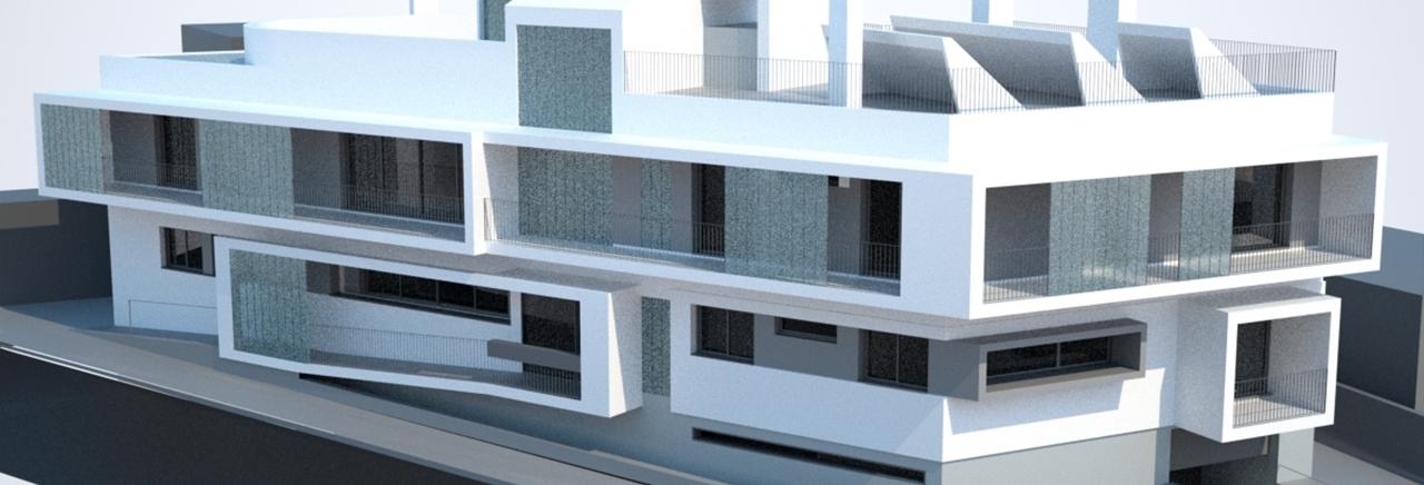 Nemus Building – Faro