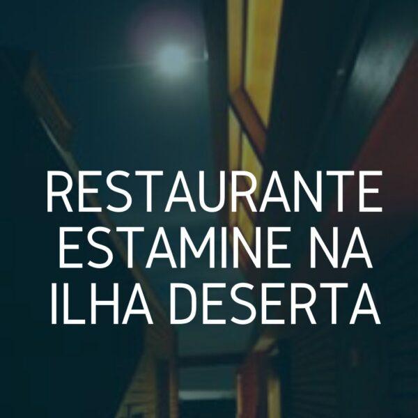 Restaurante Estaminé