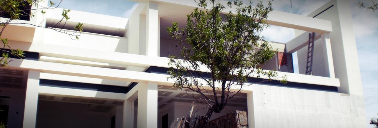 Maison – Stª Barbara de Nexe