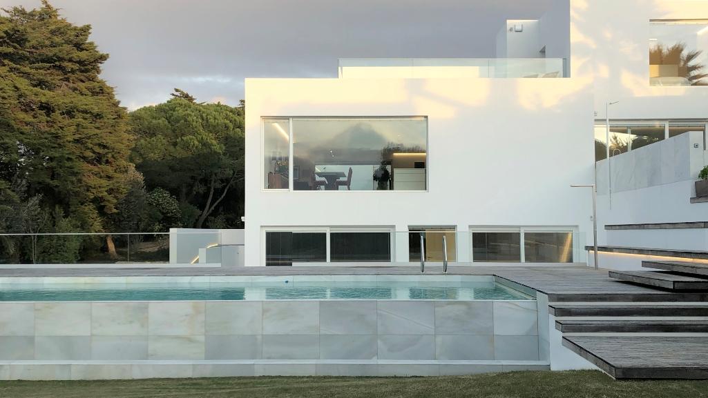 Villa Petra – Carvoeiro, Lagoa