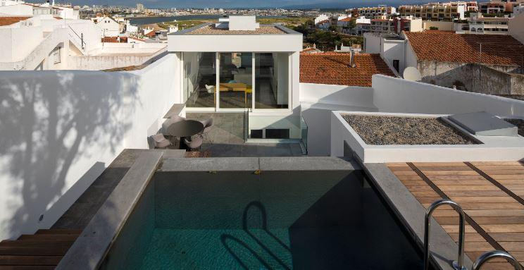 Villa 101 – Ferragudo