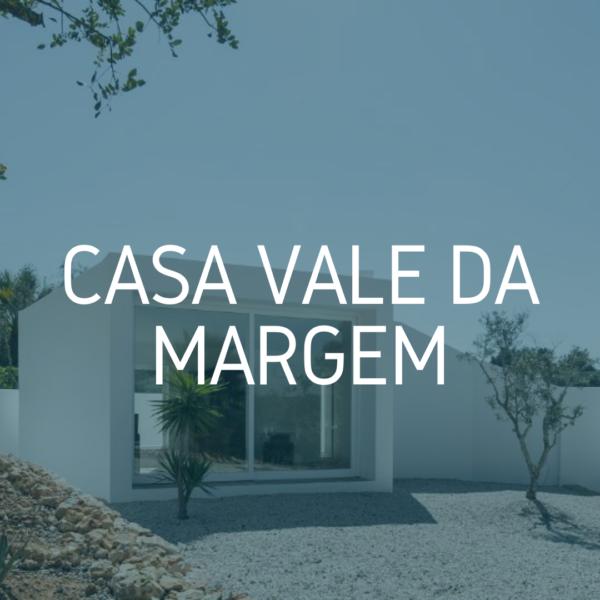 Casa Vale da Margem