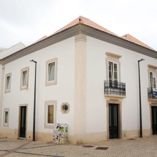 Casa Largo de São Pedro