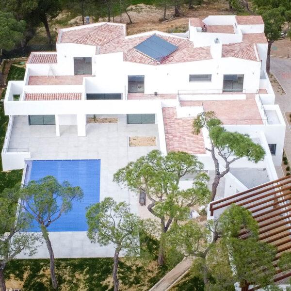Villas Alvas